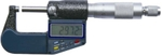 Inder 25-50 Mm Digital Outside Micrometer 321B