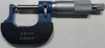 Sumax 25-50 Mm Tube Micrometer 200-13-200