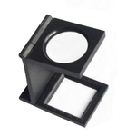 Precise 8x Magnifier With 10X Scale MGF 111