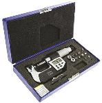 RS Pro Micrometer Special Range 0 - 25 Mm 233-51-040