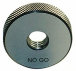 Graphica 3/16 Inch 24 TPI BSW No Go Type Thread Ring Gauge