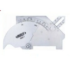 Insize 4835-1 Welding Gauge Range : 0-25 Mm