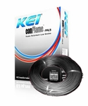 Kei FRLSH Cable Black 90m 0.75 Sq. Mm