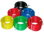 Kei PVC FRLSH Flexible Cable Single Core 100 M 1.50 Sq.mm