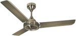 Havells Fabio 1200 Mm 3 Blades Grey Black Ceiling Fan