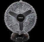 Havells FHPBRSTBGR09 230 Mm Black-Grey BIRDIE Cabin Fan