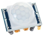 Raspberry Pi IB0102 PIR Motion Detection Sensor HC-SR501 For Robotics