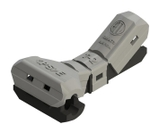 Multicomp WIRE CONNECTOR, 24-17AWG, T TYPE, GREY