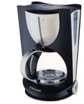 Black & Decker 1000W 12 Cup Coffee Maker DCM80