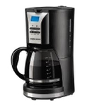 Black & Decker 1000W 12 Cup Coffee Maker DCM90