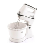 Black & Decker 300W Bowl & Stand Mixer M700