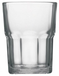 Borosil Penta 310 Ml Glass Set Of 6