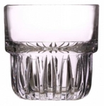 Borosil Crysto 260 Ml Glass Set Of 6