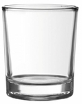 Borosil Irina 210 Ml Glass Set Of 6