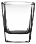 Borosil Quba 160 Ml Glass Set Of 6