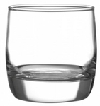 Borosil Novara 255 Ml Glass Set Of 6
