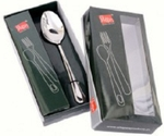 Shapes Opera Coffee Spoon Set Of 12 Pcs. SC/OA/CS/12