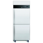ELAN PRO RI 550C Reach In Static Series Two Door Freezer (550 Litre)