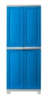 Nilkamal Deep Blue Grey Freedom Cabinet FB1