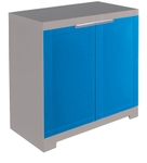 Nilkamal Freedom Mini Small Storage Cabinet