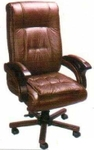 Vishal VC-05 Color Brown Director Chair