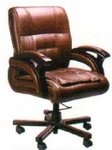 Vishal VC-06 Color Brown Director Chair