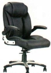 Vishal VC-08 Color Black Director Chair