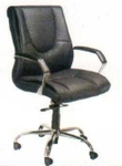 Vishal VC-10 Color Black Director Chair