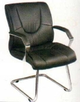 Vishal VC-11 Color Black Director Chair