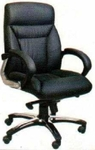 Vishal VC-15 Color Black Director Chair