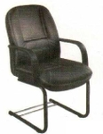 Vishal VC-26 Color Black Director Chair