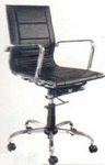 Vishal VC-36 Color Black Director Chair