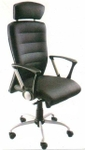 Vishal VC-101 Color Black Executive Chair