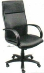 Vishal VC-102 Color Black Executive Chair