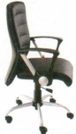 Vishal VC-105 Color Black Executive Chair