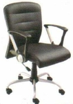 Vishal VC-106 Color Black Executive Chair