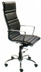 Vishal VC-111 Color Black Executive Chair