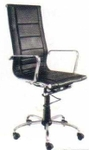 Vishal VC-112 Color Black Executive Chair