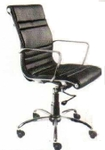 Vishal VC-113 Color Black Executive Chair