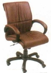 Vishal VC-115 Color Brown Executive Chair