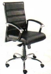 Vishal VC-118 Color Black Executive Chair