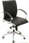 Vishal VC-121 Color Black Executive Chair