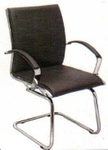 Vishal VC-122 Color Black Executive Chair