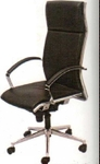 Vishal VC-123 Color Black Executive Chair