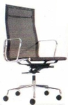 Vishal VC-127 Color Black Executive Chair