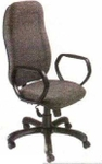 Vishal VC-137 Color Black Executive Chair