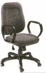 Vishal VC-138 Color Black Executive Chair