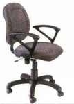 Vishal VC-139 Color Black Executive Chair