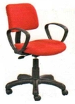 Vishal VC-302 Color Red Computer Chair