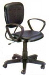 Vishal VC-304 Color Black Computer Chair